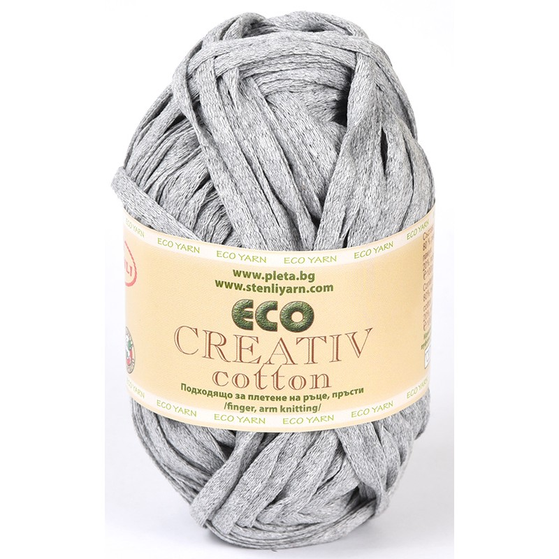ECO CREATIVE COTTON