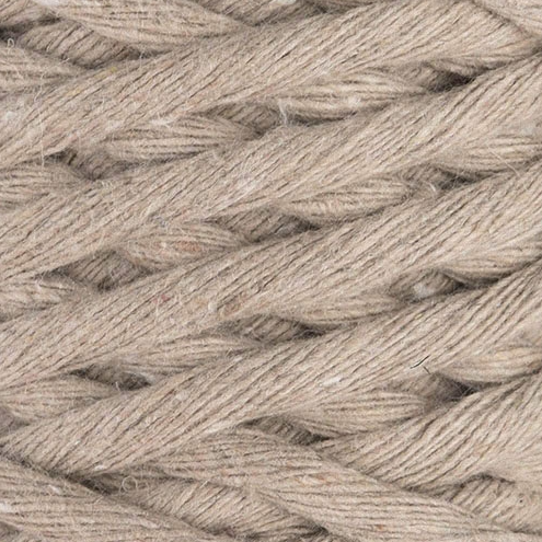 MACRAME COTTON CORD