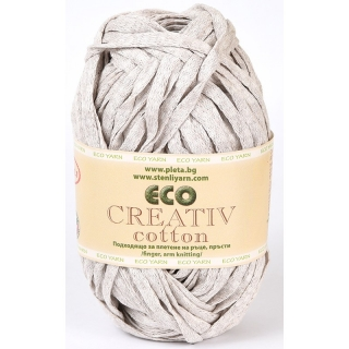 ECO CREATIV COTTON
